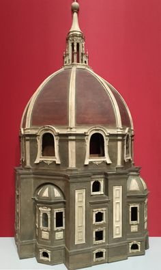 Model of San Lorenzo