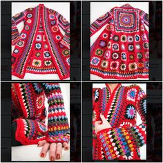 Bizzy Hands: The tale of 2 cardigans...