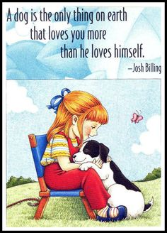 love people change the world by mary engelbreit Mary Engelbreit, I Love Dogs, Puppy Love, Mans Best Friend, Best Friends, Amor Animal, Creation Photo, Love You More Than, Dog Quotes