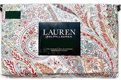 Ralph Lauren Red Teal Dusty Turquoise English Floral Pais... https://www.amazon.com/dp/B01J6A732W/ref=cm_sw_r_pi_dp_x_V6TYxbASN9S8S