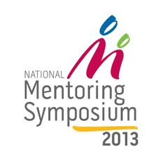 The logo and branding we recently created for the National Mentoring Symposium.