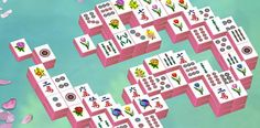 Play Mahjongg: Mom Jongg Free at American Family!  American Family has Mahjongg: Mom Jongg & Other Free Online Strategy Games.  Play Now at American Family.