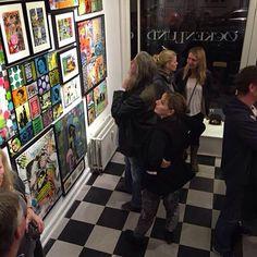 Gallery Lene Kjeldsen