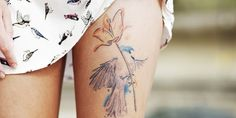 Your stunning legs deserves the best tattoo ideas you can manage. After all these tattoos are going to stay with me forever. And therefore you need to really work hard to get the best idea for your legs. A female's leg are a very crucial part of her sensuality and hence when it comes to …