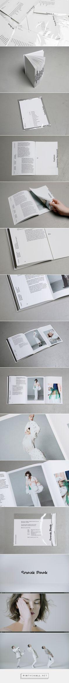 Sneak Peek by Johanna Nyberg