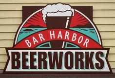 Pet Friendly Restaurants In Bar Harbor Maine Bar Harbor