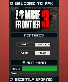 zombie frontier 3 cheat codes zombie frontier 3 unlimited money and gold apk zombie frontier gift code zf hack mod apk unlimited gems Zombie Age, Code Android, Episode Choose Your, Point Hacks, App Hack, Game Resources, Gaming Tips, Game Update, Android