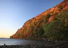 Nyack. (Courtesy dariuspotter/myBudgetTravel) From: Coolest Small Towns in America. Click on the photo to nominate your favorite small town for 2013's contest, now thru Oct. 15th!