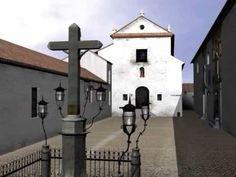 Cristo de los Faroles 3D (Córdoba)