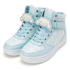 Sanrio Cinnamoroll Shoes