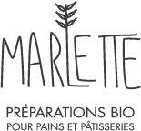 Préparation pour pains et gâteaux aux ingrédients bio, vente en ligne - Marlette