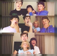 THIS IS THE FUNNIEST VIDEO EVERY I COULDN'T EVEN HEAR HALF OF IT I WAS LAUGHING SO HARD