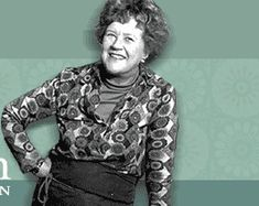 Whenever I need to figure out some kitchen organization thing, I check to see how Julia Child did it.