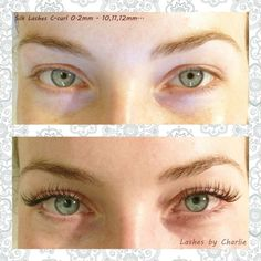Useful Guide To Eyelash Extensions: Russian Lashes? – My hair and beauty Eyelash Extensions Before And After, Eyelash Extensions Styles, Eyelash Extensions Natural, 3d Lash Extensions, Eyelash Curler, Eyelash Glue, Eyelash Growth, Russian Volume Lashes, Makeup Brush Storage