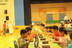Patrick Tay Chess Challenge_ Singapore Chess Tournament http://sunday.b1u.org