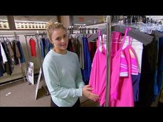 ▶ The Next Step - Behind the Scenes: Becoming Michelle - YouTube