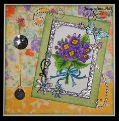 SweetStamps challenge 11/12/13 Thanks; DT Jacqueline