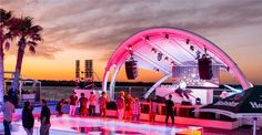 Goldfish cruise through at Shimmy Summer Concerts, Big Party, Beach Club, Goldfish, Cape Town, Summer 2015, Farms, Cruise, Kid
