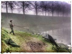 Today at a dayticket water with my Son and friends  #fish #Belgium #Carp #nature #dayticket #water #scenery #karper #karpervissen #park #panorama #clowds #focus #hengelen #vissen #world #photo #photographer #spots #rods #Ambrosia #AmbrosiaPower #AmbrosiaCarpBaits #openwater #fishlife #torque #springtime #setup #travel