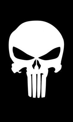 The Punisher Skull Vinyl Decal Window Sticker Marvel Comics america gun Punisher Skull, Punisher Marvel, Ms Marvel, Logo Punisher, Punisher Symbol, Punisher Tattoo, Daredevil, Wolverine, Stylo Art