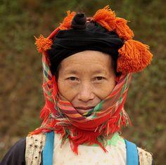 ethnic+people+world   vietnam - ethnic minorities, via Flickr.