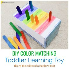 WEATHER theme learning shelf and activities for preschoolers and toddlers. Check out the fun activities here. Diy Learning Toys, Learning Toys For Toddlers, Preschool Learning Activities, Toddler Preschool, Infant Activities, Fun Activities, Activities For 2 Year Olds Daycare, Diy Preschool Toys, Toddler Color Learning