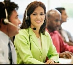 The management outsources Call Center service Provider and engages different agencies that concentrate on client support operations.