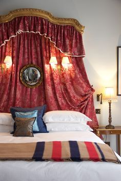 The Zetter Townhouse | The 30 best hotels in London (Condé Nast Traveller)