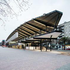 Canodròm, Creative Research Park / Dear Design Studio
