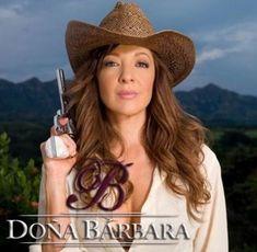 Las Mejores 9 Ideas De Doña Barbara Edith Gonzalez Telenovela Actrices