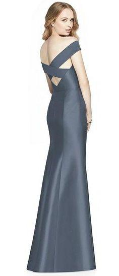 61624fb4ca0 Alfred Sung Bridesmaid Dresses - Long   Short Styles