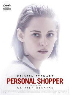 Personal shopper - Olivier Assayas -  2016
