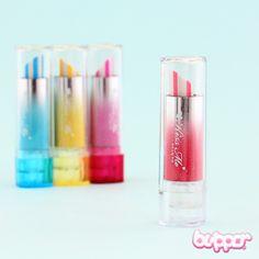 Buy Kiss Me Lipstick Eraser   Free Shipping   Blippo Kawaii Shop