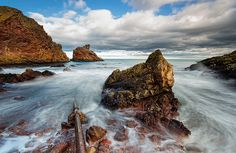 Coldingham Point The Forth, My Images, Waves, Explore, Gallery, Photography, Outdoor, Outdoors, Photograph