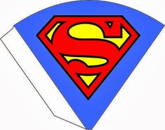 Olá amigas do Fazendo a Própria Festa e visitantes!   Hoje temos um mini kit para meninos.   Mini kit do Super Homem.   Itens: latinha mint...