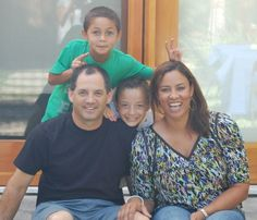 Fabulous article about mixed parenting.
