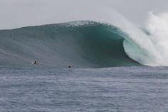 Sumatra Shacks | SURFER Magazine - 2013