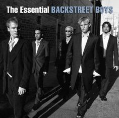 New Arrival: The Essential Backstreet Boys