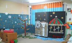 Χριστουγεννιάτικο θεατρικό - Αλήθειες και ψέμματα για τον Άγιο Βασίλη - Popi-it