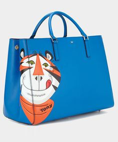 Pickup On Aisle 7: Snack-Inspired Purses From Anya Hindmarch #refinery29