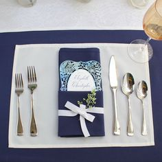 Ivory Placemats