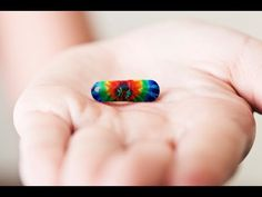 'Microdosing' Psychedelic Drugs Has Positive Effects
