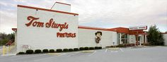 Tom Sturgis Pretzels Inc, 2267 Lancaster Pike, Reading, PA They have been in this location since Pretzel Factory, Places To Travel, Places To Go, Reading Pa, Lancaster County, Pretzels, Back In The Day, Pennsylvania, Travel Ideas
