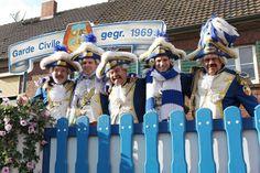 Karneval in Nievenheim