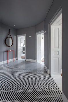 STRAUSS apartment, Strasbourg, 2015 - YCL studio