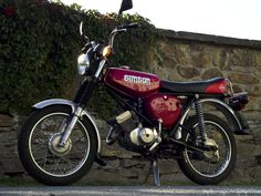 Simson by MathewPajc