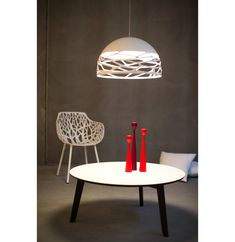 Hanglamp Kelly Dome