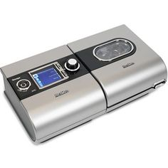 ResMed S9 Elite w/H5i Humidifier and Climate Control