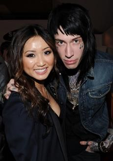 It's all not in the family. Just days after his little sister announced her engagement to Hunger Games beau Liam Hemsworth, Trace Cyrus has called off his engagement to Disney star Brenda Song.    http://www.facebook.com/TheHotZoneUsa  https://twitter.com/#!/TheHotZoneUSA