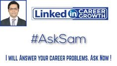 That's a good question and clearly you are someone who realizes that your LinkedIn network does not just end at accepting requests and giving endorsements. So, there are two aspects to this question – how to make new contacts and strengthen it plus how to consolidate the already existing ones in your network. #AskSam  #LinkedCareerGrowthBlog http://goo.gl/6TF2ww